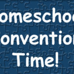 First Homeschool Convention!