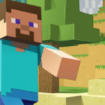 Minecraft-A Family Game