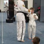 Taekwondo Commitment