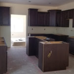Day 111-Cabinets and Trim