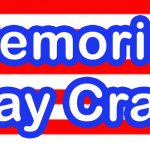 Free Memorial Day Craft Tutorial